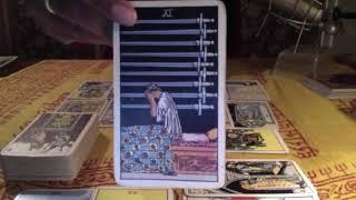Tarot Aries woman week 3 december: your OMG love can not be replaced