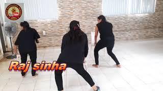DANCE REVOLUTION ACADEMY ..aastha gill...buzz feat badshah girls dance video