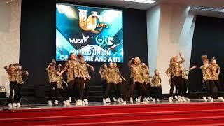 Street girls!Street Dance!!))