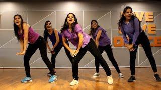 NIKLE CURRENT/ NEHA KAKKAR/ JASSI GILL/ GIRLS DANCE/ STEPS FOR GIRLS/ SWAG moves GIRLS/ RITU'S DANCE
