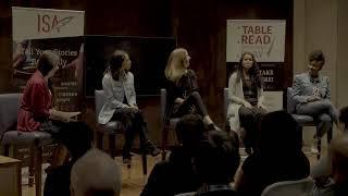 ISA Chicago Women in Film April 2018