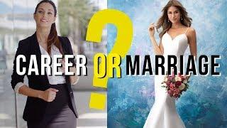 What Do Beautiful Ukrainian And Russian Women WANT: Happy Marriage Or Successful Career?