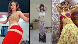 Kamariyaan Special by Hot Girls   Tiktok   musically   Like app   Vigo video   New Collection
