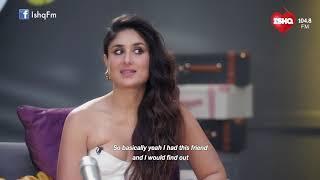 Kareena Kapoor Khan on Toxic Friendships   Dabur Amla What Women Want   104.8 Ishq