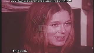 Women's Support Groups, 1970s - Film 1044799