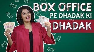 Box Office Collection Of Dhadak | PInkvilla | Bollywood | Dhadak | Zingaat