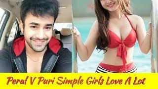 Why Pearl V Puri Simple Girls Love A Lot Surbhi Jyoti