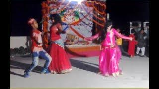 Bangladeshi Super Boys Vs girls  Dance  2018