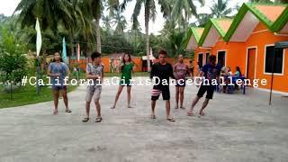 California Girls Dance Challenge | SIDC Heirs