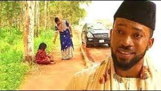 HOW THE PRINCE FALL IN LOVE WITH  THE POOR HOMELESS GIRL 1- NEW MOVIES  2019 NIGERIAN  MOVIES