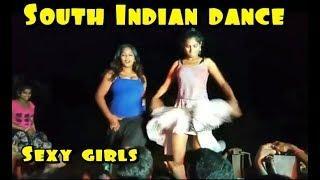 Sexy Indian village girls dance || open dance
