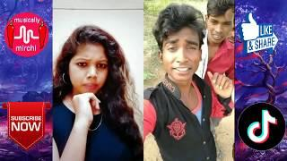 PRINCE KUMAR M NEW COMEDY | PRIKUSU comedy | tiktok funny video | musically girls duet funny videos