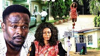 How A Billionaire Fell In Love With A Poor Handicapped Village Girl - 2018 Nigerian Movies