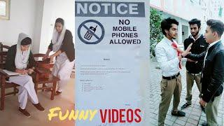 ???? Punjab college Boys girls ???????? musically Tiktok Funny Videos 2019 | HD center