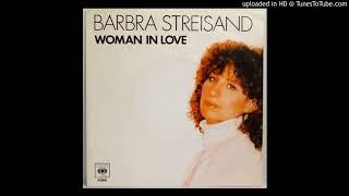 Barbra Streisand – Woman In Love (EXTENDED 1980) by me