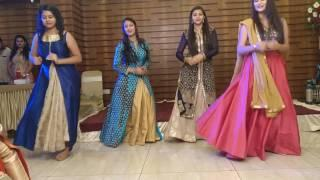 Wedding dance..   # new  song  .# easy  dance. # girls dance #funny  & enjoyable dance song