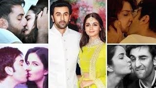 Girls Ranbir Kapoor Has Dated! / Real Affairs / Rumours Affairs / Real Love / Real Girlfriend
