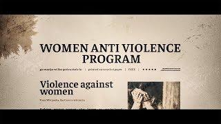'White Rose Will Find You' - Short Film About Violence Against Women