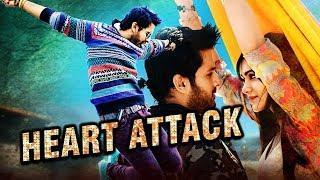 Heart Attack - Hindi Movie | Ladies Women Special | Public Awareness Film 2019
