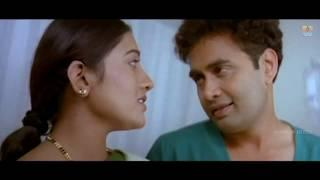 Sharan Romance With Married Women - Comedy Scene - Jhankar Music