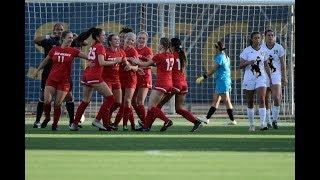 HIGHLIGHTS: 2018 MW Women's Soccer Championship #3 New Mexico vs. #2 Wyoming