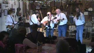 How Mountain Girls Can Love at Bob's 3-31-19