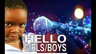 Music Video|HELLO GIRLS/BOYS