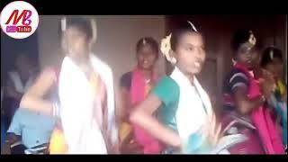 Dema Saran Samleswari | Sambalpuri Bhajan || School Girls Dance Video 2018 || B. Sikuan