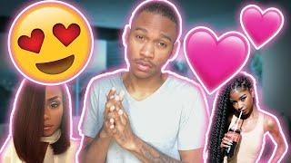 10 MOST ATTRACTIVE THINGS GIRLS DO THAT GUYS LOVE!!❤️????