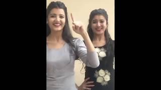 Kashmiri Kalkharab boys and girls Tik tok video | Tik tok latest kashmiri  video 2019 viral video
