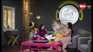 Mallika Dua & Kareena Kapoor Khan On Breaking Stereotypes | Dabur Amla What Women Want | 104.8 Ishq