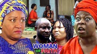 Woman Of Faith Season 1 - Latest Nollywood Movie 2018   Nigerian Movies