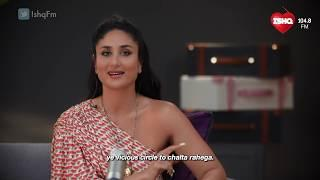Bebo On Gender Stereotypes In Bollywood | Dabur Amla What Women Want