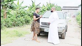 HOW GOD MADE A PRIEST FALL IN-LOVE WITH A POOR GIRL 2 - 2019 NIGERIAN MOVIES|2019 AFRICAN MOVIES