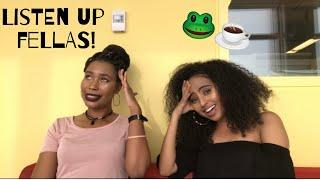 Things girls love and hate about guys | UC College/uni edition | aka red table talk remixed