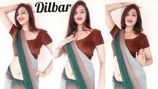 DILBAR | Beautiful and Cute Girls Dance On Indian New Songs