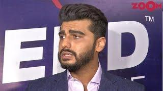 Arjun Kapoor's Take On Gender Inequality And Objectifying Women In Films