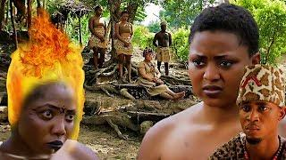 The Strange Powerful Girl Falls In Love With The Prince 2 - 2018 Nigerian Nollywood Movies