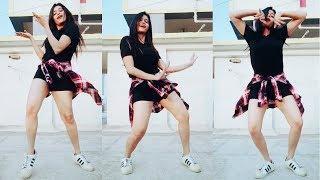 Mere Sune Sune Pair - Dance | Musically Indian Girls New Dance Compilation | Musically Masala