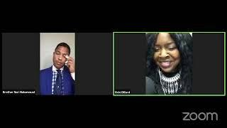Nuri Muhammad - How to properly love a black woman
