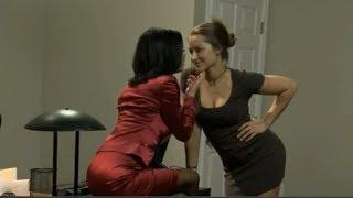 Lesbian Short Film - Hot Young Old Women in Company
