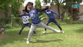 Naah goriye ( harrdy sandhu ) A Dream girls short love story choreography by Shahrukh sir