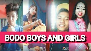 BODO BOYS AND GIRLS ACTED VIDEO || NEW BODO VIDEO 2018 | LATEST
