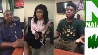 "DION OSAGIE - [""I HAVE BEEN PRIVILEGED TO DATE DIFFERENT WOMEN""] DEBATE ON RELATIONSHIPS & MARRIAGES"