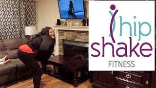 ???????? CUTE FAT GIRL LEARNS AFRICAN DANCE feat: Hip Shake Fitness | Plus Size Edition