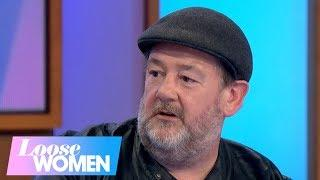 Johnny Vegas on His New Film and Five Stone Weight Loss | Loose Women
