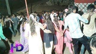 Aadiwasi Boys and Girls Village Dance Village at Kavada, Ak Aadivasi Village.