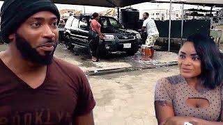 THE RICH GIRL IN LOVE WITH A CAR WASH BOY 1 -Nigerian movies|2019 Nollywood movies| 2019 movies