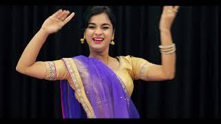 Radha Hi Bawari Dance | Bollywood Video Songs | Indian Girls Dancing on Hindi Songs