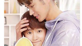 When Popular Boy Fall In Love with Tomboy Girl | Korean Hindi mix Chinese cute love story Main Chali